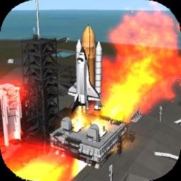 Space Shuttle Agency