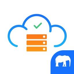 蓝象安全云 - 防撞库的匿名云存储