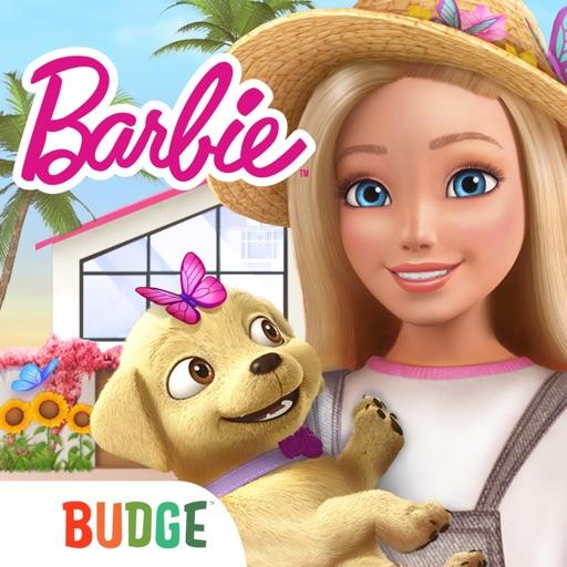 Barbie Dreamhouse Adventures iOS Hack Android Mod