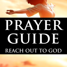 Prayer Guide - Prayers to God