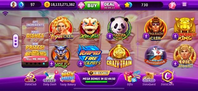 Best slots at casino del sol