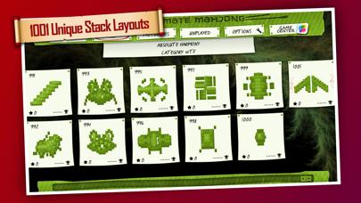 Screenshot #3 pour 1001 Ultimate Mahjong ™
