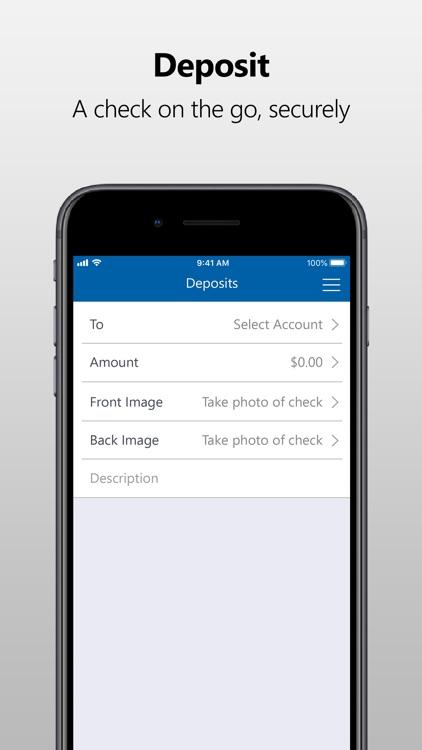 Blue Grass Savings Bank Mobile screenshot-4