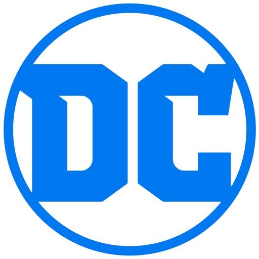 Baixar DC Comics para iOS