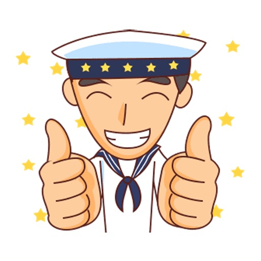 Navimoji- Animated icon