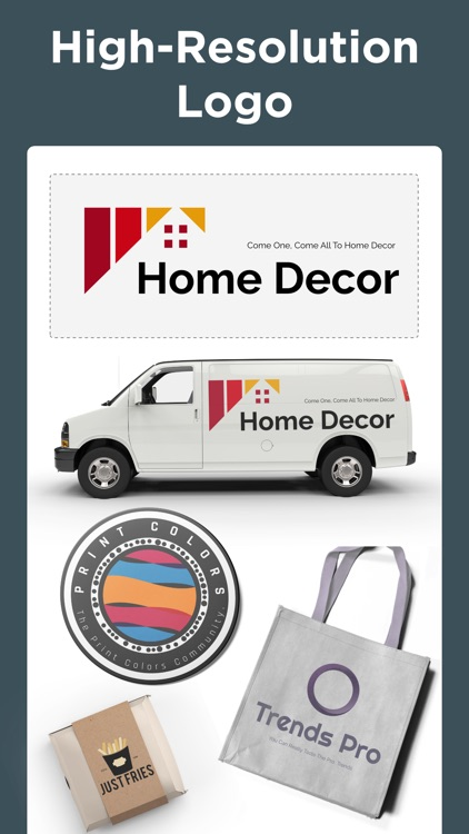 Logo Maker - Design Monogram screenshot-7