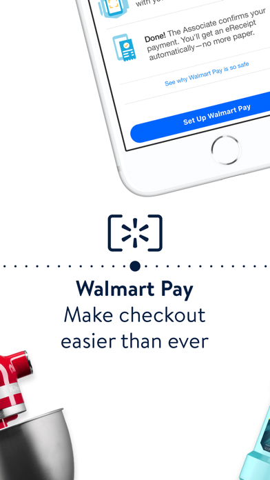 Walmart - Save Time and Money app image