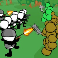 Codes for Stickman Gun Battle Simulator Hack