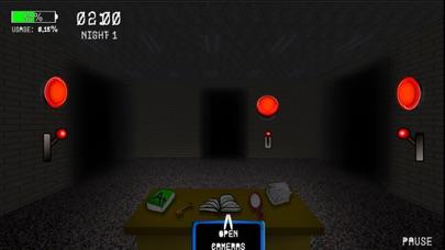 5 Nights in Scary School Basic screenshot 2
