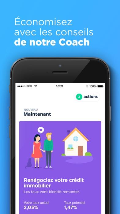download Bankin' - Gérer son argent apps 5