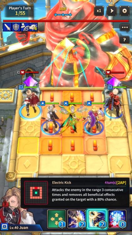 Chain Strike™ screenshot-6