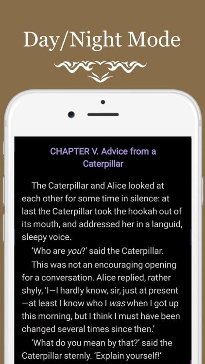 Gutenberg Reader PRO: No ADS! screenshot-3