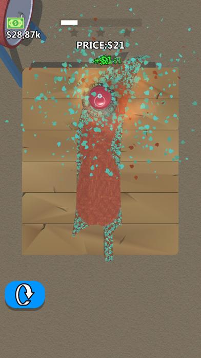 Restoration 3D screenshot 2