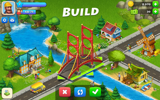 Township: Farm & City Building on the Mac App Store