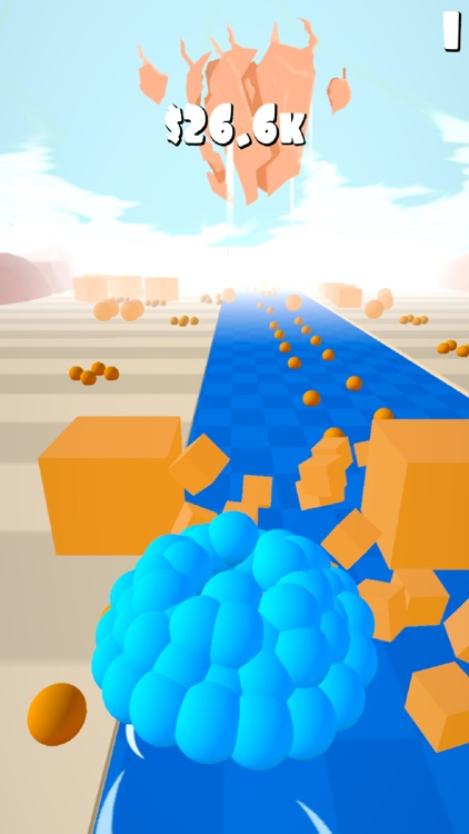 River Tsunami screenshot-3