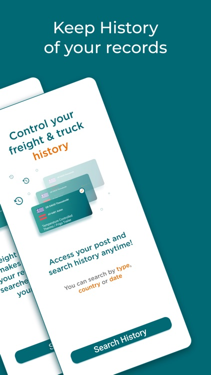 Freights - Exchange Platform screenshot-6