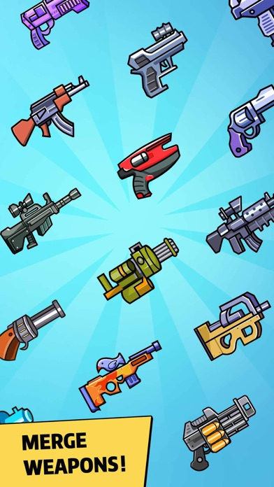 Pocket Zombie Defense
