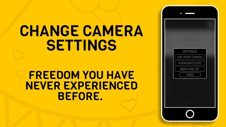 Camera Remote Control App screenshot-7