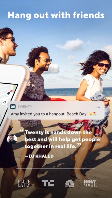Twenty - Hang Out With Friends wiki review and how to guide