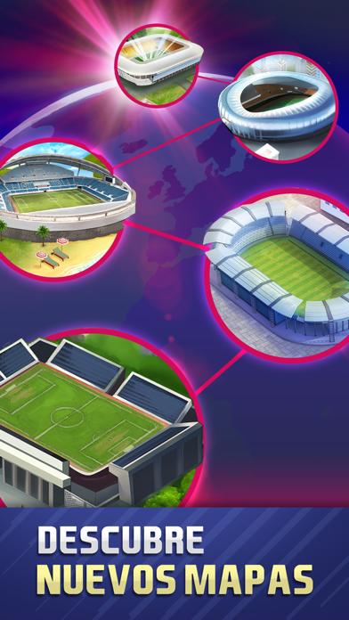 Soccer Star 2020 Fútbol HeroCaptura de pantalla de5