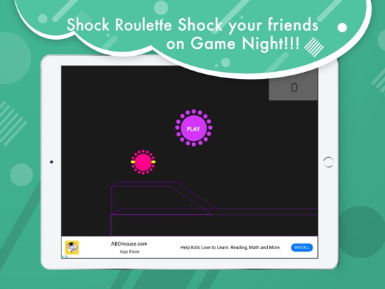 Tap Roulette... screenshot 4