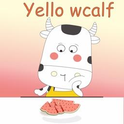 Yellow calf+