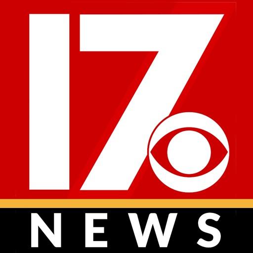 CBS 17 News iOS App