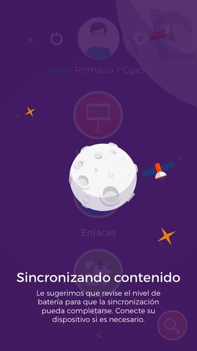 UNOi SmartPhone screenshot 2