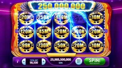 Slotomania™ Casino Slots Games screenshot two