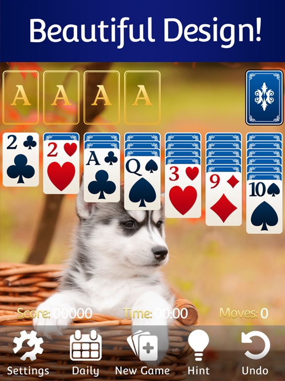 Solitaire  ‏‏‎‎‎‎ ‏‏‎‎‎‎ screenshot 11