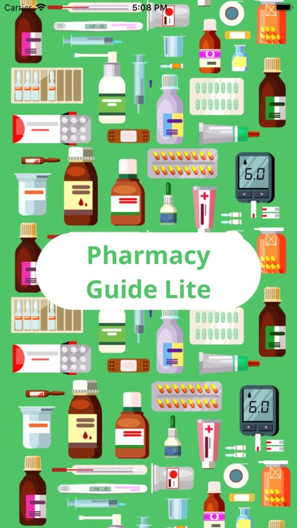 Pharmacy Guide Lite