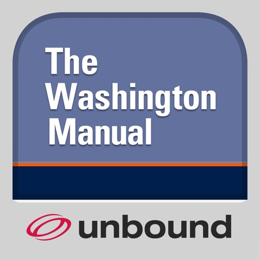 The Washington Manual