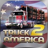 Truck Simulator 2 - America free Fuel hack