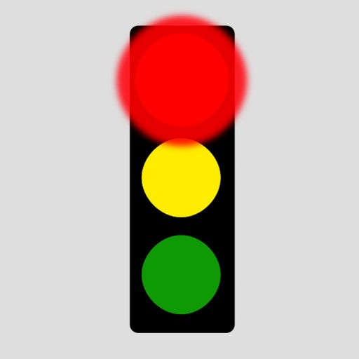 Dual SPL Traffic Light