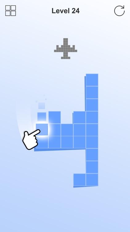 Pixel Match 3D