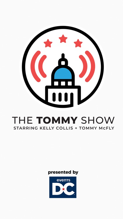 Tommy Show with Kelly & Tommy