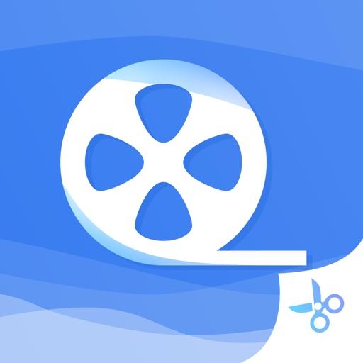 VidEd-Video Editor Movie Maker iOS App