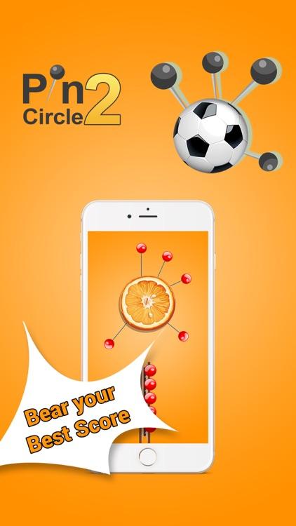 Pin Circle : Hardest Game screenshot-4