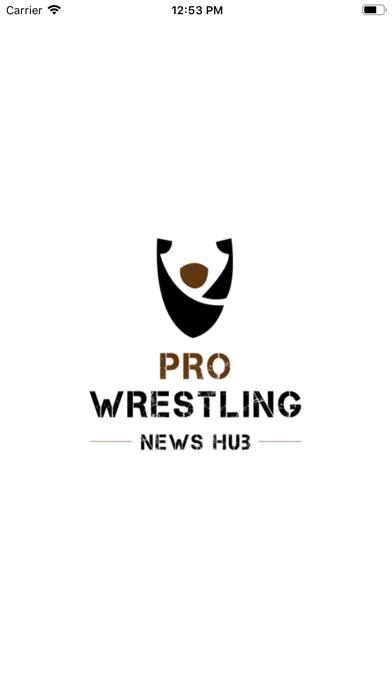 Pro Wrestling News Hub screenshot three