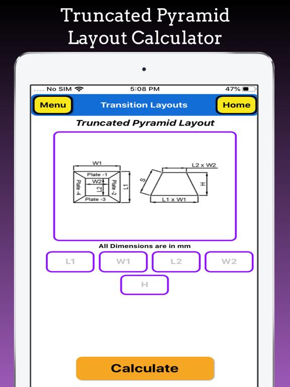 Transition Layouts Pro screenshot 15
