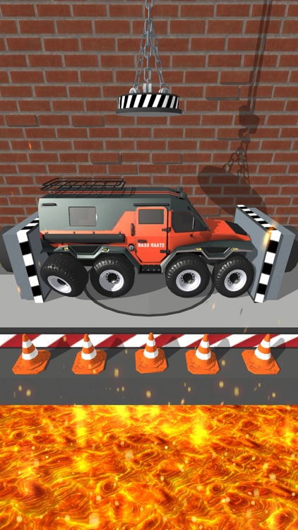 Car Crusher! screenshot-6