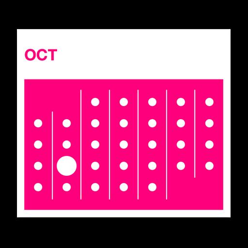 Just Calendar