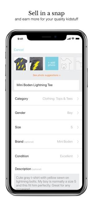 21709930f800 Kidizen on the App Store