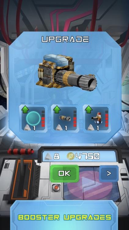 Robot Crusher Battle Ballz screenshot-3