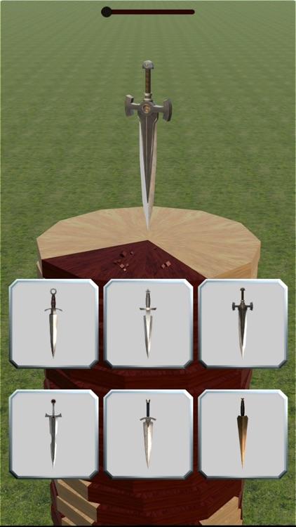 Stack Knife screenshot-4