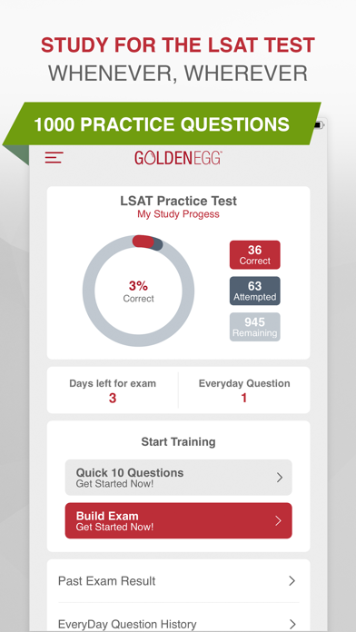 点击获取LSAT Practice Test Prep
