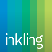 Inkling - Read Interactive Books, eBooks, Textbooks, and How-To Guides on iPad, iPhone, Mac and PC icon