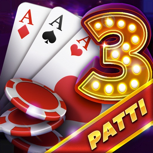 Teen Patti Party -Indian Poker