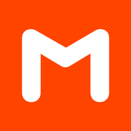 Ícone do app Mobly
