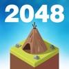 エイジオブ2048 (Age of 2048™) - iPhoneアプリ